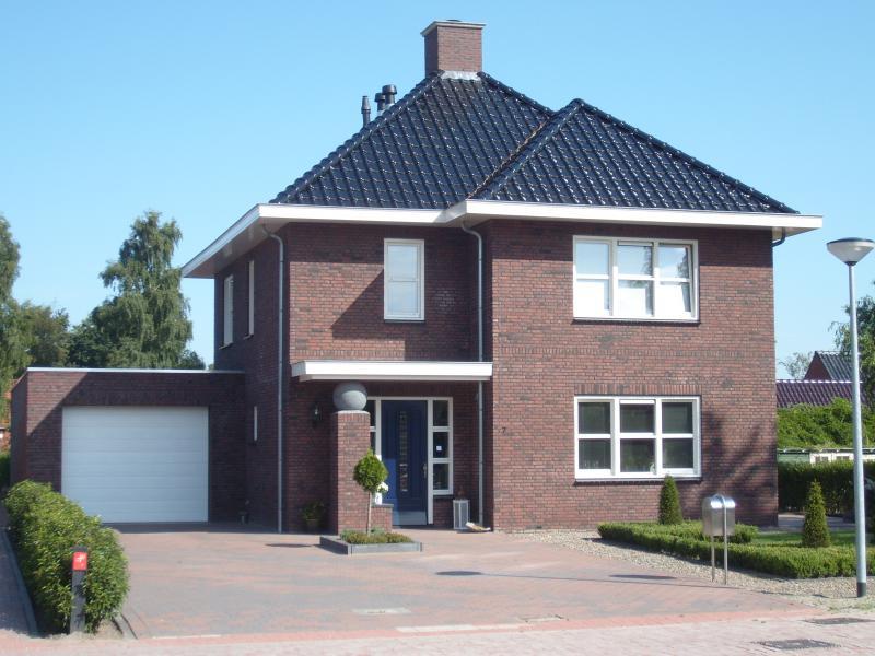Nieuwbouw vrijstaande woning siddeburen fledderman - Huizen van de wereldbank ...